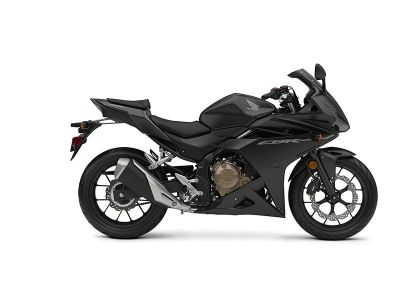2016 Honda CBR500R Sport Motorcycles Lake Park, FL