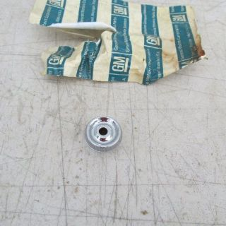 Sell Genuine NOS 1963 1964 Buick Windshield Wiper Knob Electra Wildcat Riviera motorcycle in Richmond, Kentucky, United States, for US $30.00