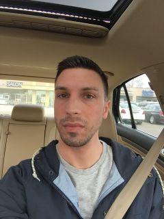 Eric R is looking for a New Roommate in San Francisco with a budget of $1600.00