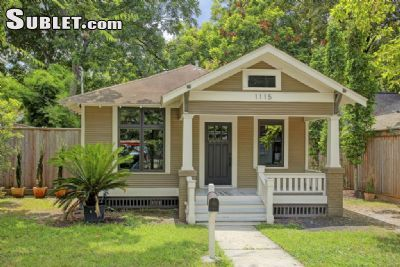 $2400 2 single-family home in Inner Loop