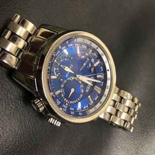 Citizen Watch will trade for other watches.