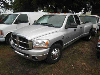 2006 Dodge 3500