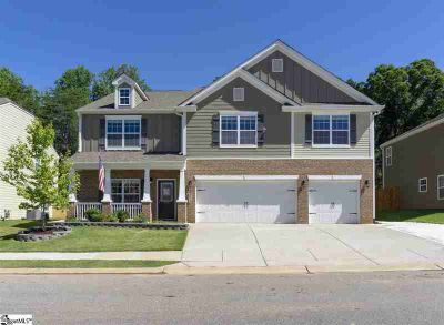 116 Hartwood Lake Lane Greer Five BR, This gorgeous home is
