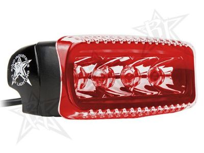 Sell Rigid Industries 31195 SR-Q-Series; Light Cover - NEW!! motorcycle in Pittston, Pennsylvania, United States, for US $21.49