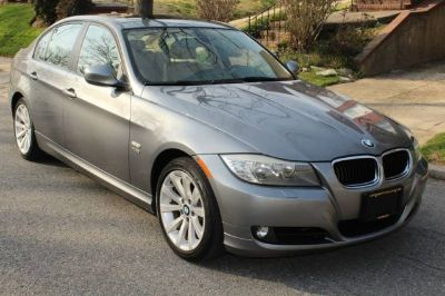 2011 BMW 3 Series 328i xDrive AWD 4dr Sedan SULEV