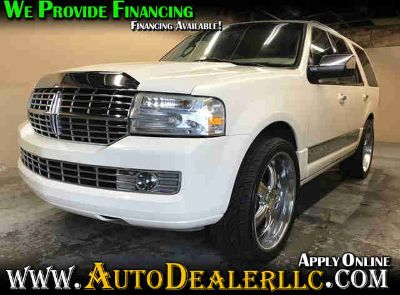 Used 2007 Lincoln Navigator for sale