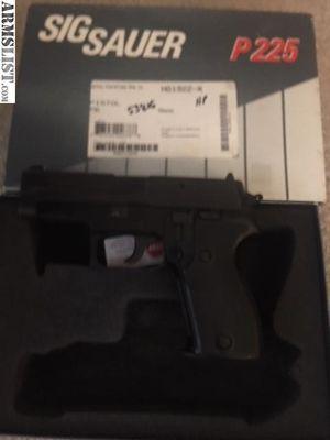For Sale: Multi Gun