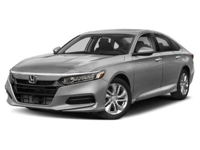 2019 Honda ACCORD SEDAN LX 1.5T (Radiant Red Metallic)