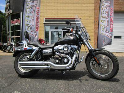 2009 Harley-Davidson Dyna Fat Bob Cruiser Motorcycles South Saint Paul, MN