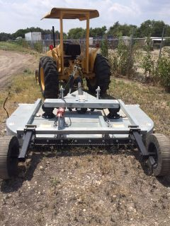 2015 Modern Ag Products 8 ft. Predator Cutters