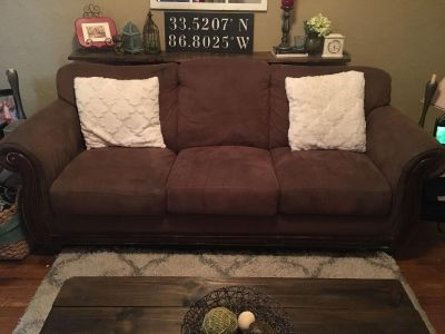 Couch - FREE