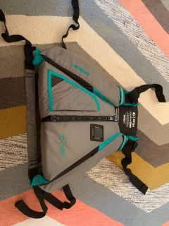 LIKE NEW Onyx MoveVent Dynamic Life Vest in Size XL / 2XL see pics!