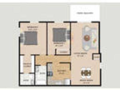 Mission Hills Apartments - 2 BR