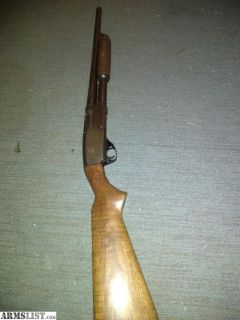 For Sale/Trade: Springfield 12g