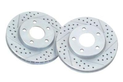 Find BAER 55057-020 Drilled Rear Rotors 2001-2004 GM Truck motorcycle in Suitland, Maryland, US, for US $231.94