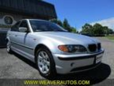Used 2002 BMW 325 For Sale