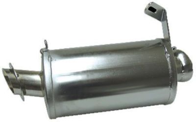 Find Sno-Stuff Rumble Exhaust Can Silencer Arctic Cat ZR ZL PS MC 500 600 700 331-100 motorcycle in Loudon, Tennessee, United States, for US $200.10