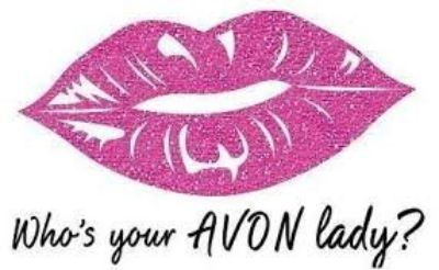 I want to be your AVON lady