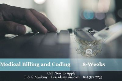 Medical Coding and Billing Courses Available Now! Sign up while spots are still Open!