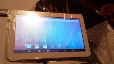 Tablet 10 Con TecladoKeyboard