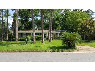 3 Bed 2 Bath Preforeclosure Property in Albany, GA 31707 - Pearl Ave