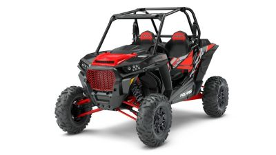2018 Polaris RZR XP Turbo EPS Dynamix Edition Sport-Utility Utility Vehicles Shawano, WI