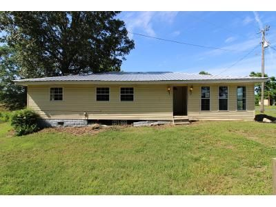 2 Bed 1 Bath Foreclosure Property in Boaz, AL 35957 - County Road 837