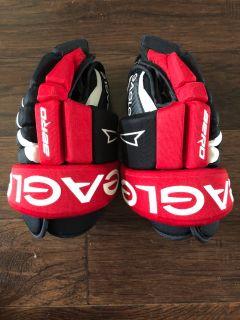 Hockey Gloves Size 12