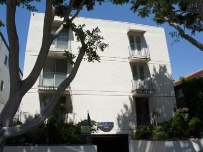 $2595 1 apartment in West Los Angeles