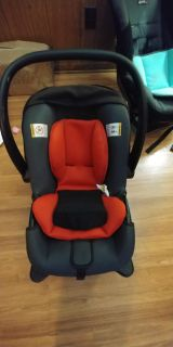 Phil and teds infant seat