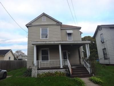 4 Bed 2 Bath Foreclosure Property in New Castle, PA 16101 - N Ray St
