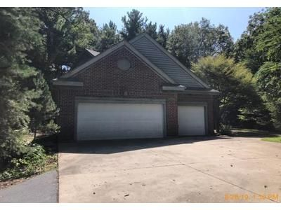 3 Bed 4.1 Bath Foreclosure Property in Wonder Lake, IL 60097 - Pine Needle Pass