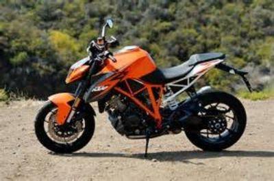 2016 KTM 1290 Super Duke R Sport Motorcycles Wilkes Barre, PA