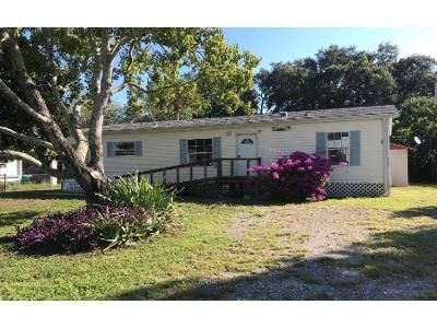 2 Bed 2 Bath Foreclosure Property in Cocoa, FL 32927 - Dogwood Dr