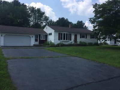 Preforeclosure Property in South Windsor, CT 06074 - Farnham Rd