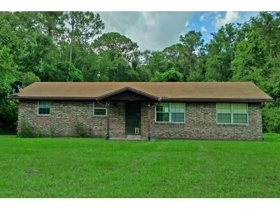 3 Bed 2 Bath Foreclosure Property in Green Cove Springs, FL 32043 - Stauffer Rd