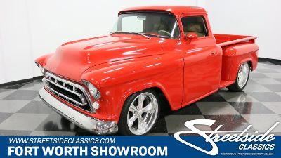 1957 Chevrolet 3100 Restomod