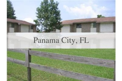 Save Money with your new Home - Panama City. Parking Available!