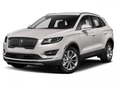 2019 Lincoln MKC Select (White Platinum Metallic Tri-Coat)