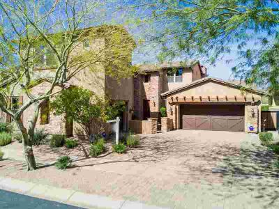 9428 E HERITAGE TRAIL Drive Scottsdale, Combining style and