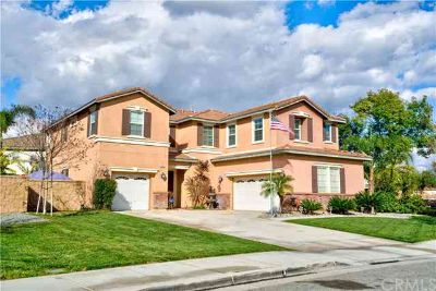 13804 Huntervale Drive Corona Four BR, One of the Nicest Homes