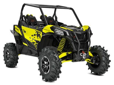 2019 Can-Am Maverick Sport X MR 1000R Utility Sport Bennington, VT
