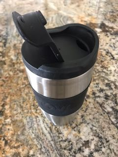 Rove thermos coffee mug