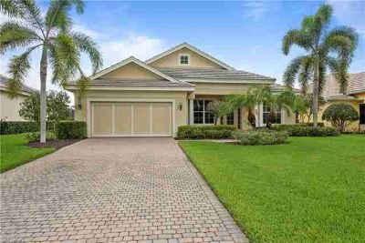 3230 Shady BEND Fort Myers Three BR, Annual Lease in Verandah