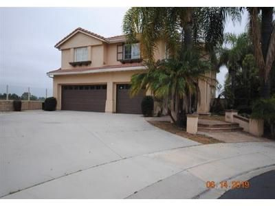 4 Bed 4 Bath Foreclosure Property in Mission Viejo, CA 92692 - Skycrest