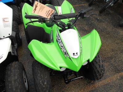 2016 Kawasaki KFX90 Kids ATVs Belvidere, IL