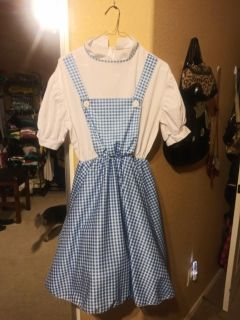 Cute large dress for Halloween $6