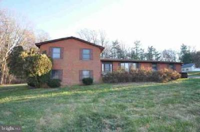 2597 Manchester Rd Westminster Three BR, All brick home situated