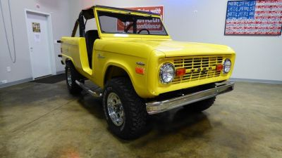 1977 Ford Bronco ()