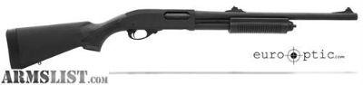 "For Sale: Remington 870P 12GA 20"" Shotgun 24401"